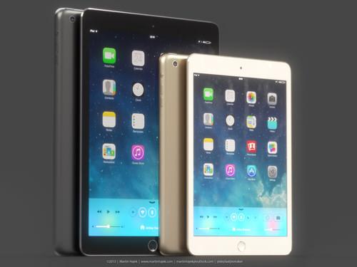 IPad 5 iPad Mini 2 01