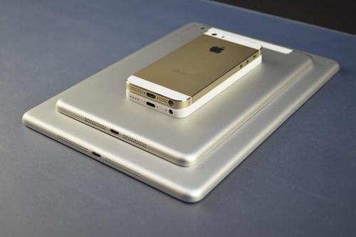 Ios device comparison 2