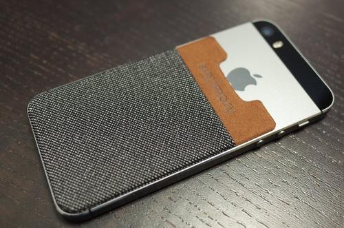 Iphone accessory flexglass super slim for iphone5 7