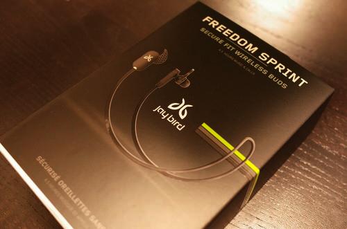 Iphoneaccessory jaybird freedom sprint 1