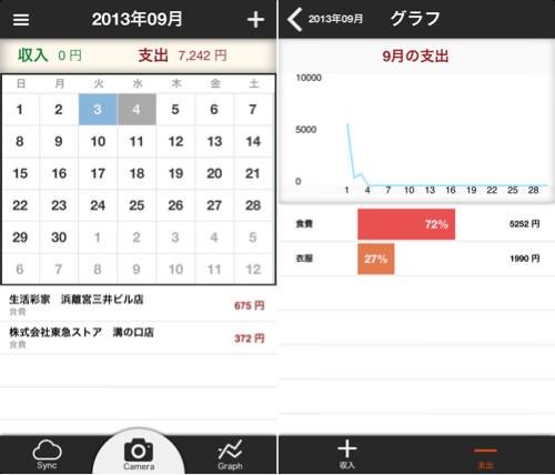 Iphoneapp dr wallet 6