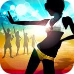 年末年始に是非!iPhone/iPadで遊べる本格ダンスゲーム「GO DANCE」が無料に!
