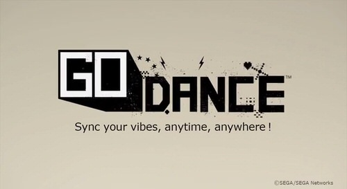 Iphoneapp godance 1