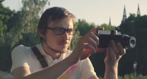 Sony lens camera movie 2