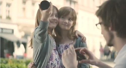 Sony lens camera movie 3