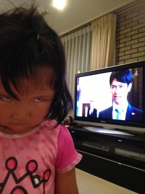 Twitter hanzawa 3years old