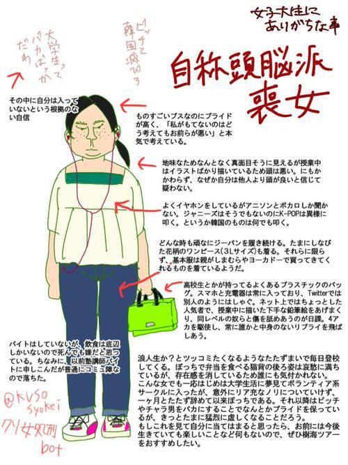 Twitter jyoshidai commentary 4
