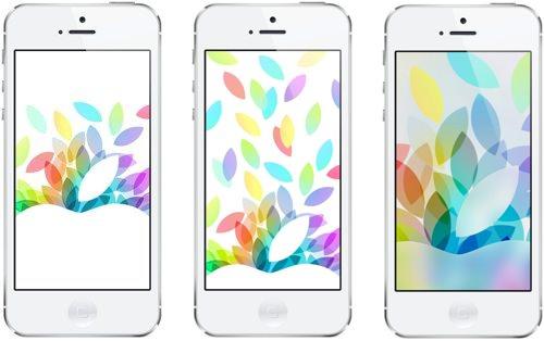 Apple October 22 Event Wallpaper splash 1024x682 1