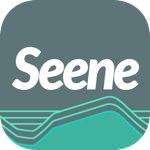iPhoneで簡単に3D写真を撮影できる無料アプリ「Seene」がちゃんと3Dで面白い!