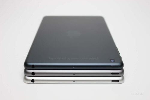 IPad Mini 2 Gris Sideral 004