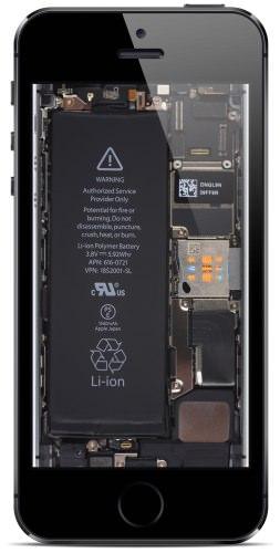 Ifiixit imac iphone 5s 5c 2