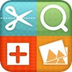 今日で公開停止!神アプリ「ImageKit」が無料で提供されています