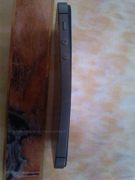 Iphone 5s plie tordu 02