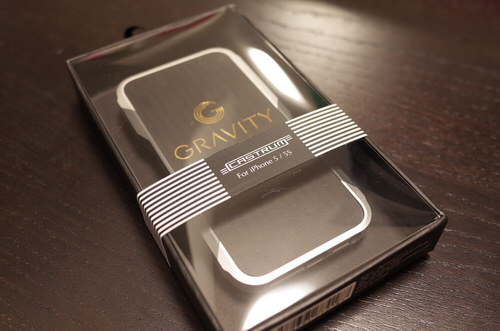 Iphoneaccessory gravity castrum 1