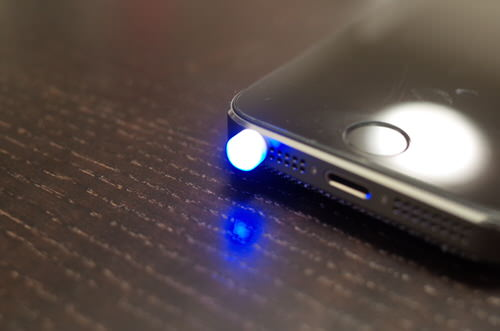 Iphoneaccessory my led 4