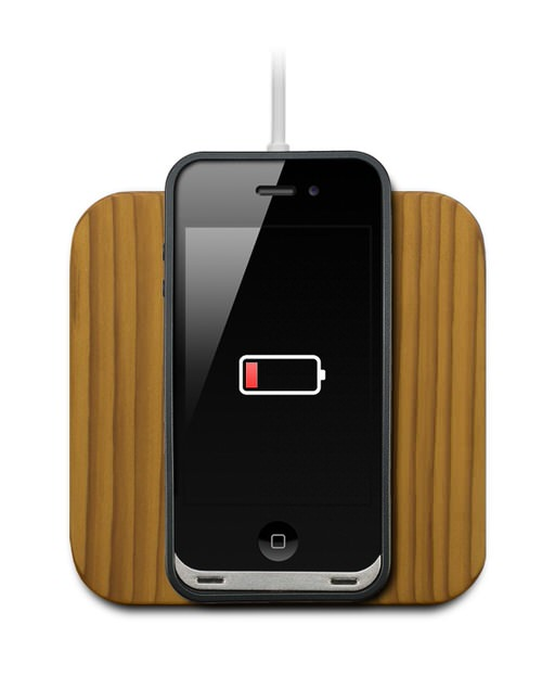 Rest wireless charging 2