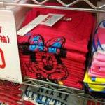 ユニクロのTシャツの陳列が凄いとTwitterで話題
