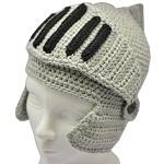 昨年話題になったナイトのヘルメット型ニット帽がAmazonで販売中!