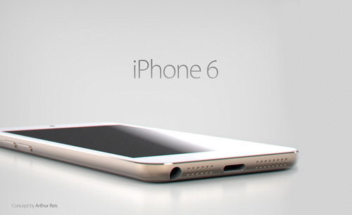 IPhone 6 Concept 00