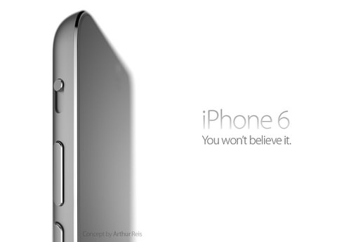 IPhone 6 Concept 017