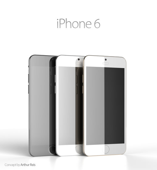 IPhone 6 Concept 06