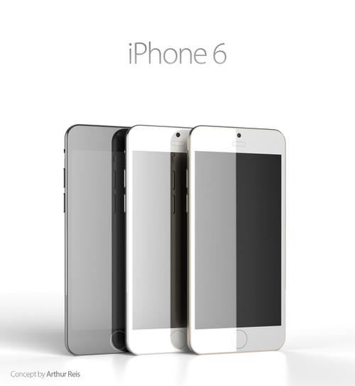 IPhone 6 Concept 06