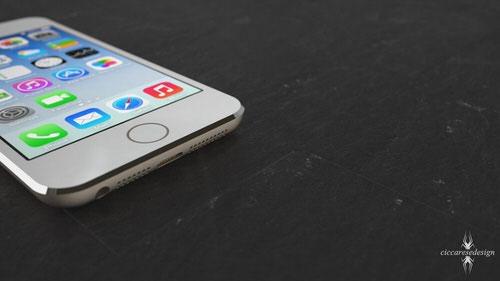 Iphone 6 air 1