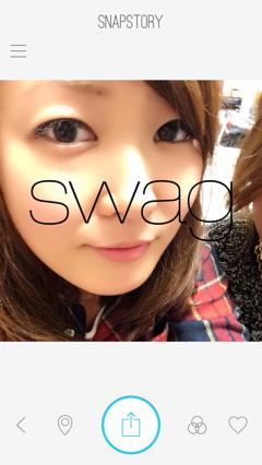 Iphoneapp SnapStory 1