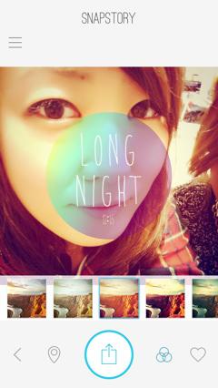 Iphoneapp SnapStory 4