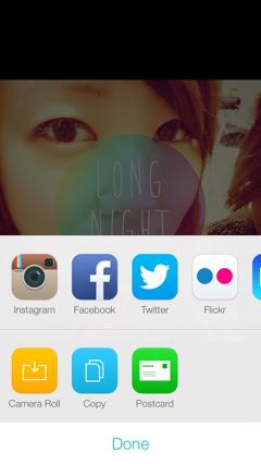 Iphoneapp SnapStory 5