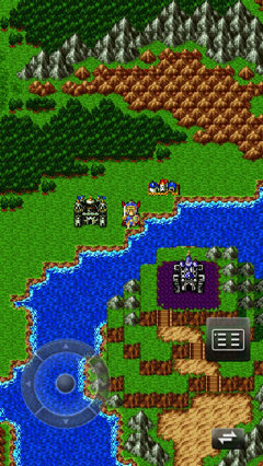Iphoneapp dragonquest 100dl 2