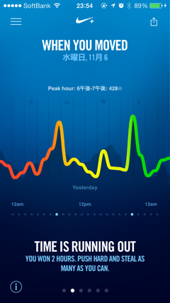 Iphoneapp nike plus move 2