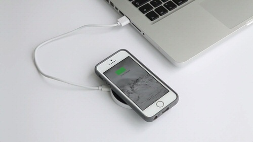 Iqi mobile for iphone 1