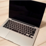 MacBook Proを購入!15インチと13インチで悩んだ結果、13インチを購入しました!
