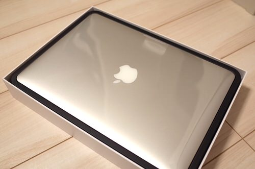 Macbook pro 13 2013 late 2