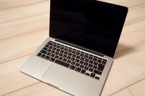 Macbook pro 13 2013 late 4