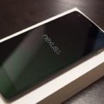 Nexus 5でテザリングをする方法|楽天ブロードバンドLTEでも大丈夫