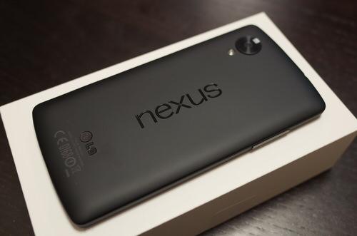 Nexus5 review 3