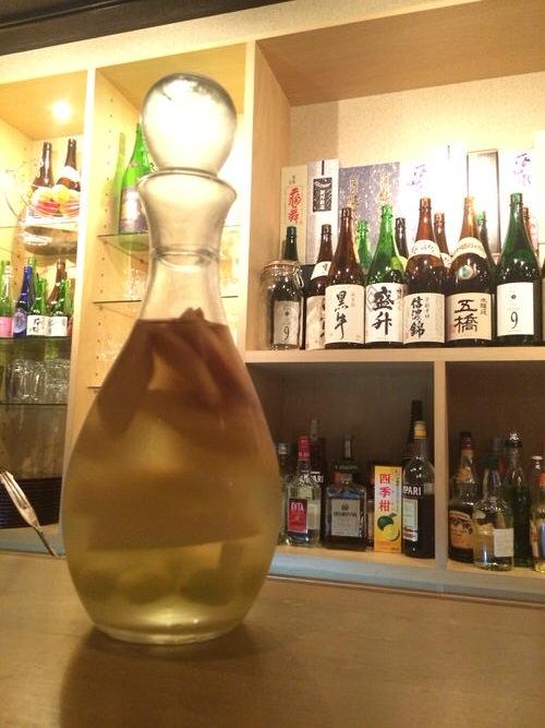 Sakeba nihonsyu sangria mojito 1