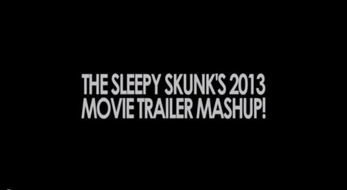 2013 mashup movie