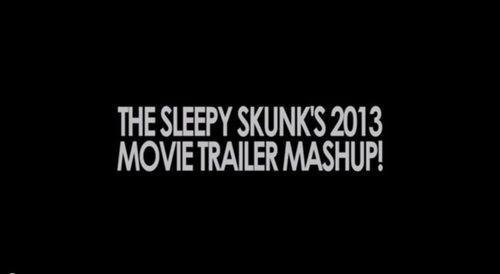 2013 mashup movie