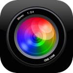 悪用厳禁!無音シャッターでフルサイズの撮影ができるiPhoneアプリ!「OneCam」