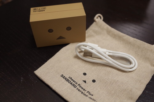 Danbo mini review 4