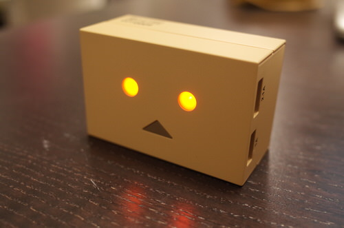 Danbo mini review 5