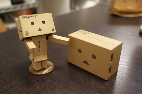 Danbo mini review 6