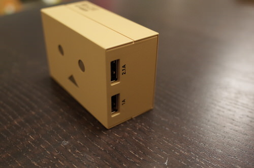 Danbo mini review 7