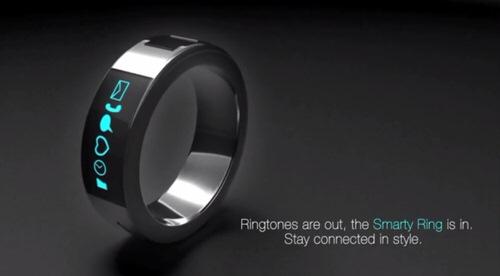 Gadget smartyring 1