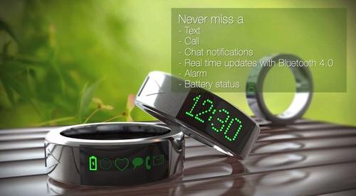 Gadget smartyring 2