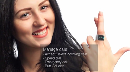 Gadget smartyring 3