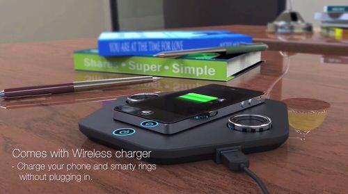 Gadget smartyring 7